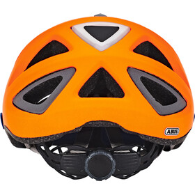 ABUS Urban-I 2.0 Helmet neon orange
